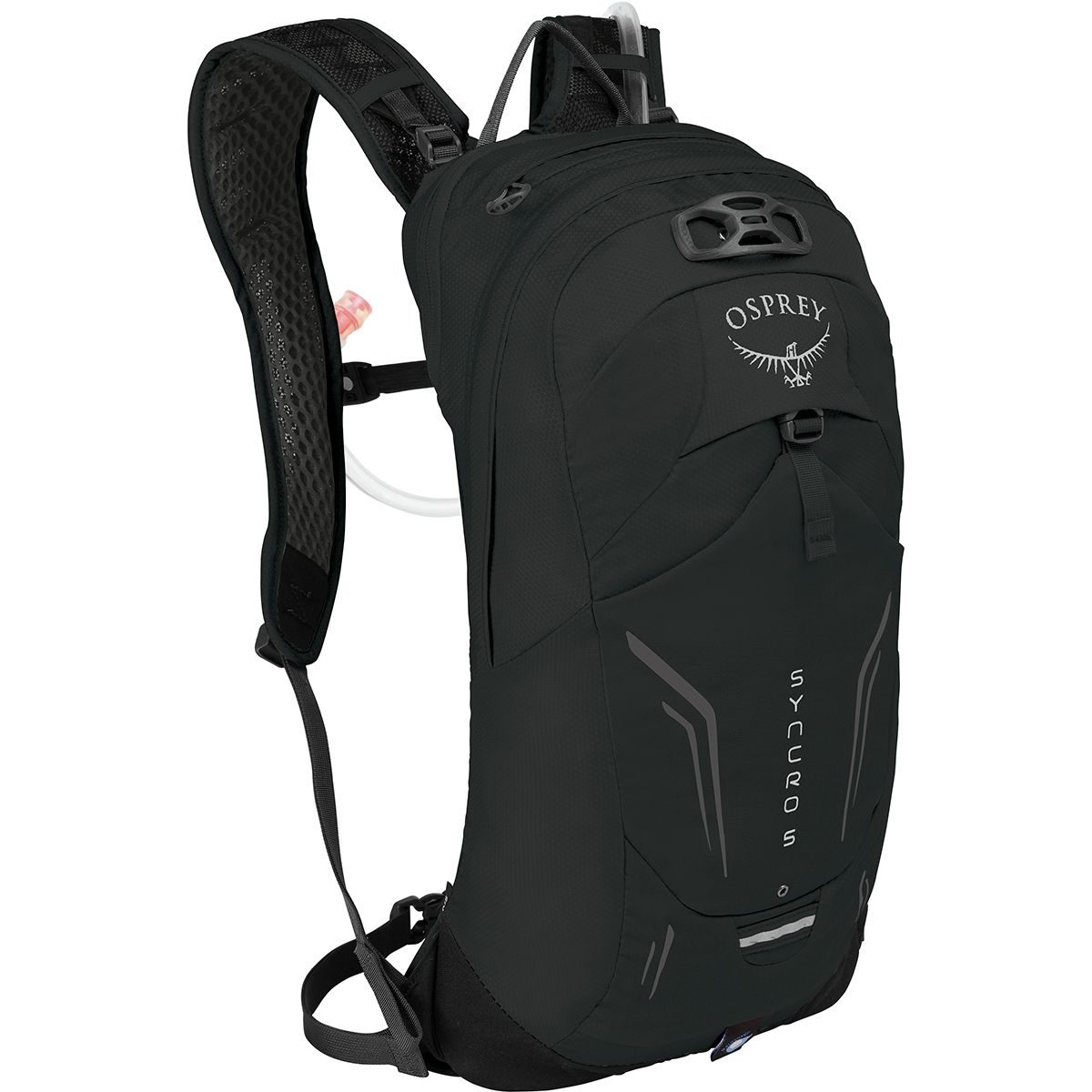 photo: Osprey Syncro 5 hydration pack