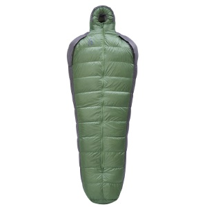 photo: Sierra Designs Mobile Mummy 800 3-Season 3-season down sleeping bag