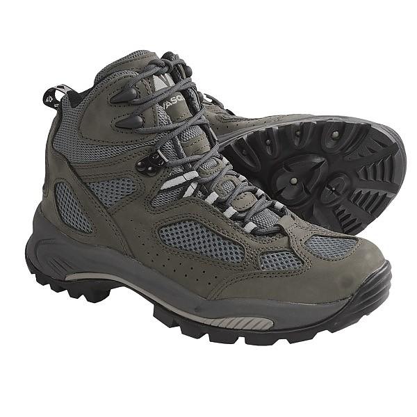photo: Vasque Breeze hiking boot