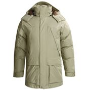 photo: Marmot Big Parka down insulated jacket