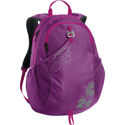 photo: JanSport Clouds Rest daypack (under 2,000 cu in)