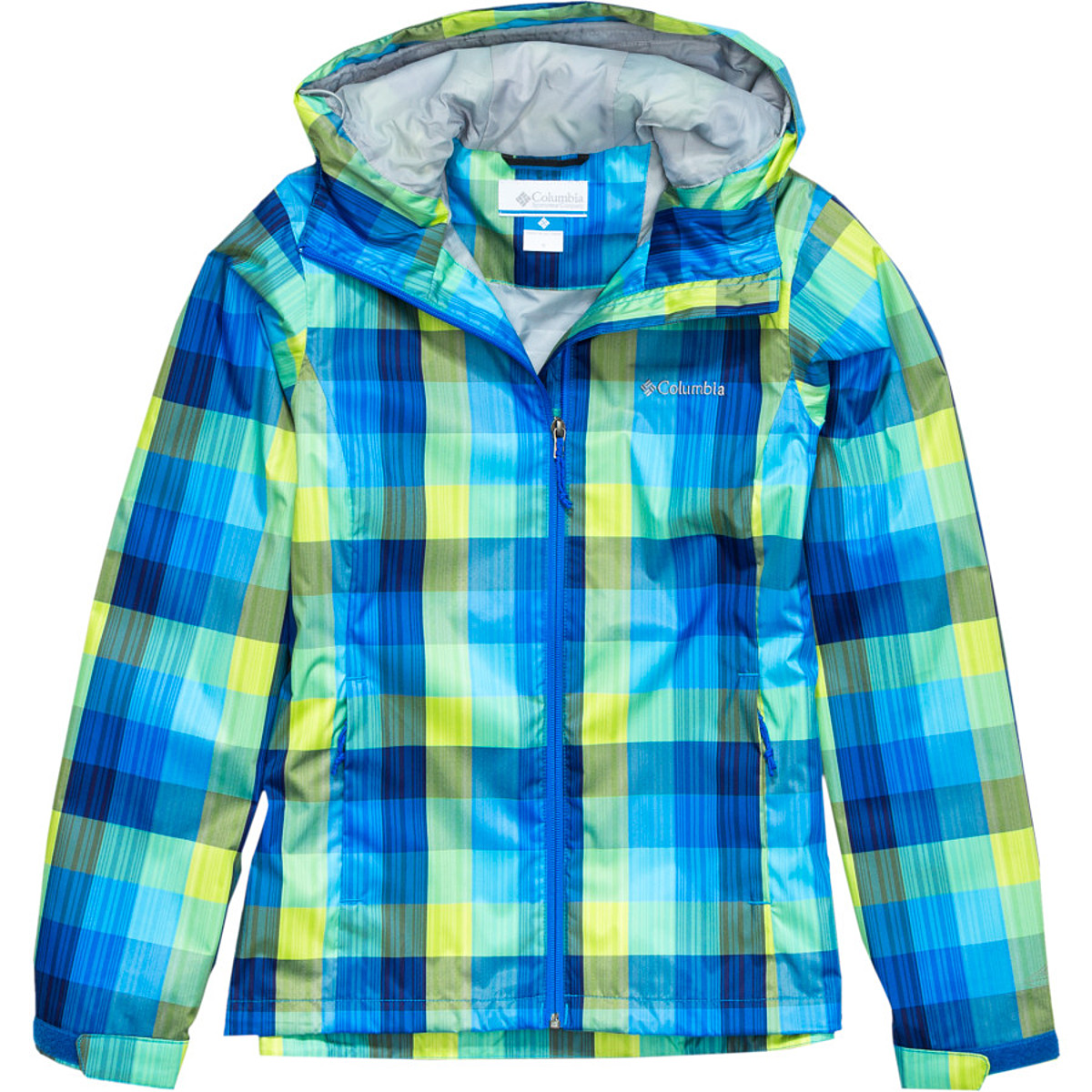 Columbia Sapphire Springs EXS Jacket