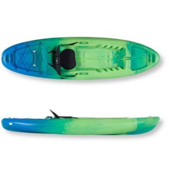 L.L.Bean Cascadia Sit-on-Top Kayak
