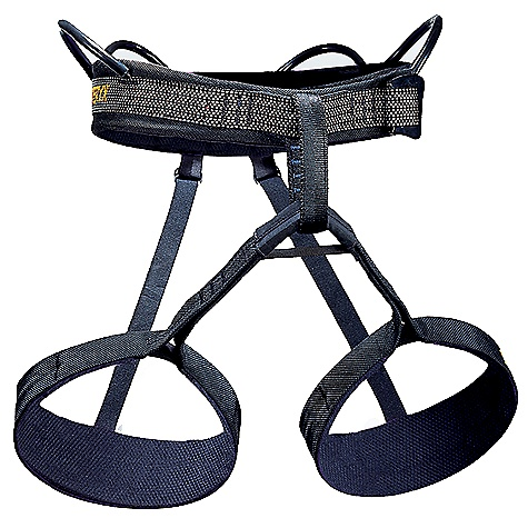 photo: Arc'teryx Vapor sit harness