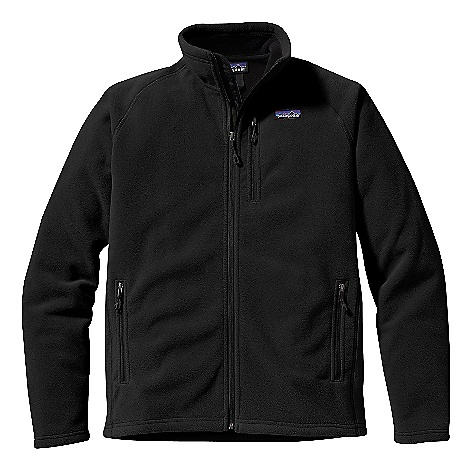 photo: Patagonia Windproof Fleece Jacket fleece jacket