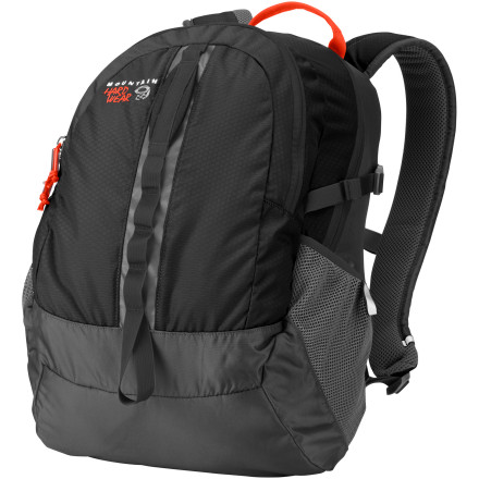 photo: Mountain Hardwear Lander daypack (under 2,000 cu in)