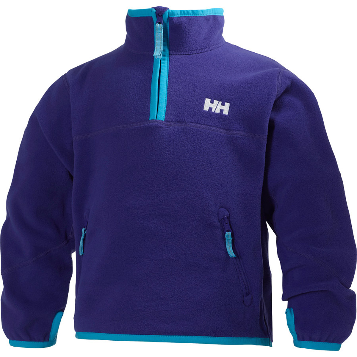 Helly Hansen Microfleece Half-Zip Top