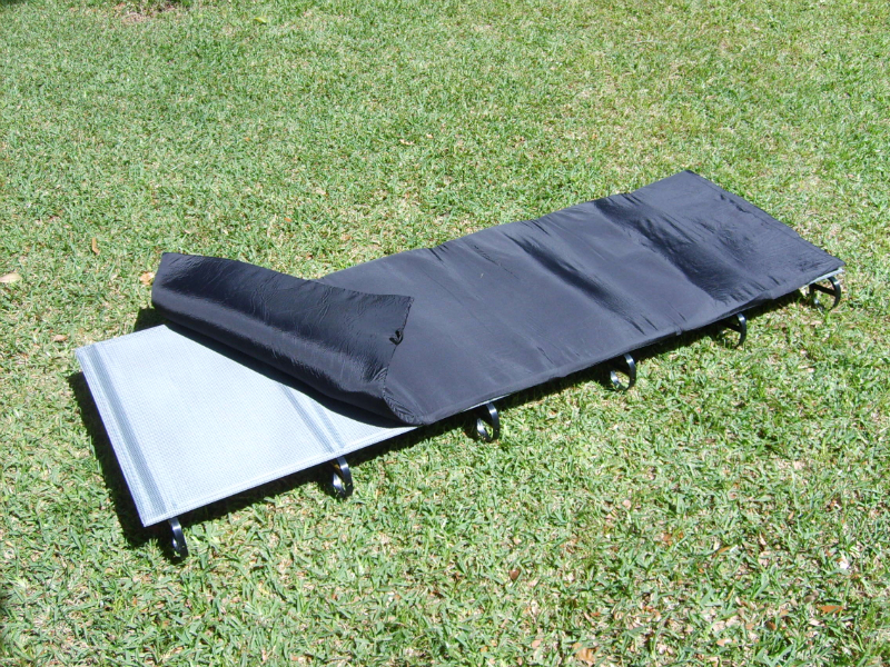 photo: LuxuryLite Cool Mat sleeping pad