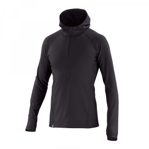 photo: Ibex Woolies 3 Hoody base layer top