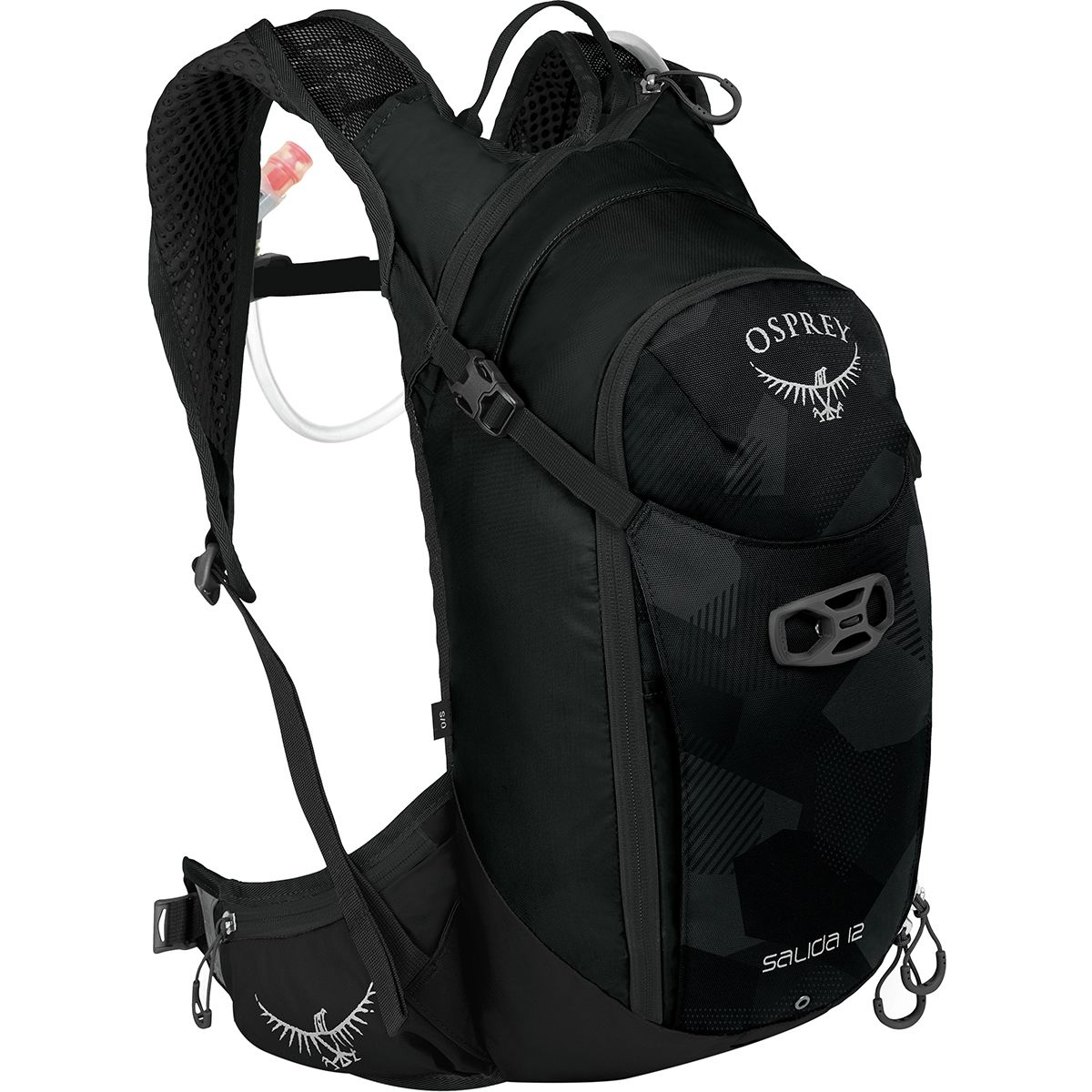 photo: Osprey Salida 12 hydration pack