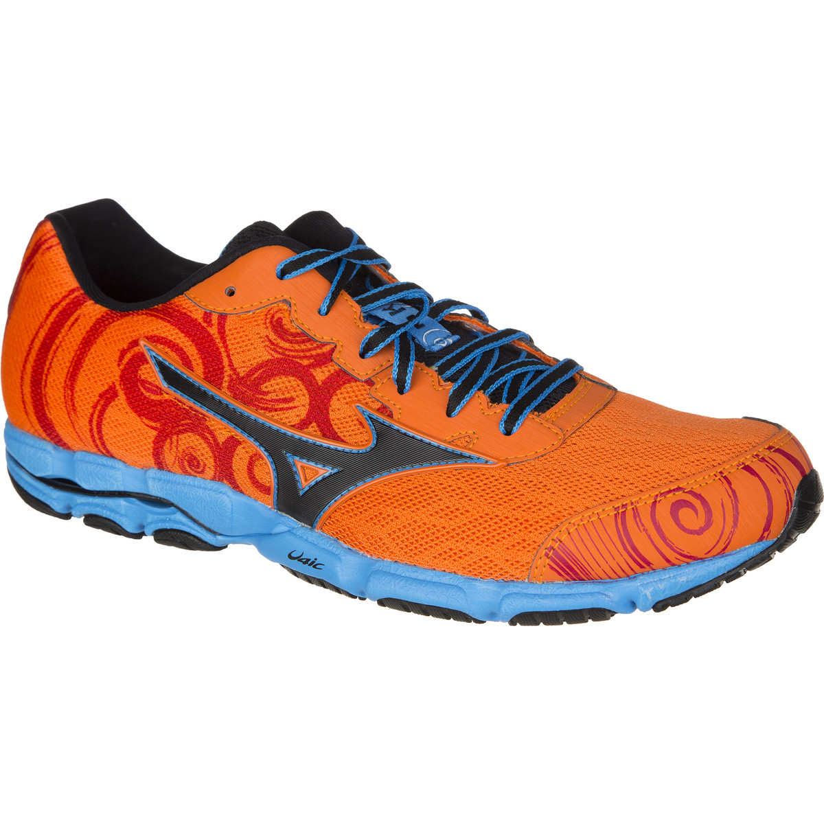 photo: Mizuno Wave Hitogami 2 trail running shoe