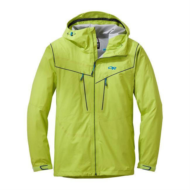 Outdoor Research Precipice Jacket