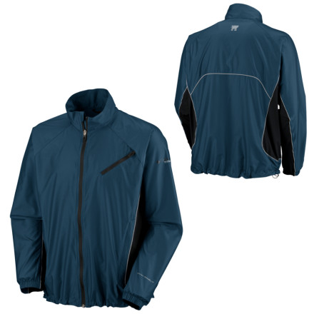 Columbia Trail Line Jacket