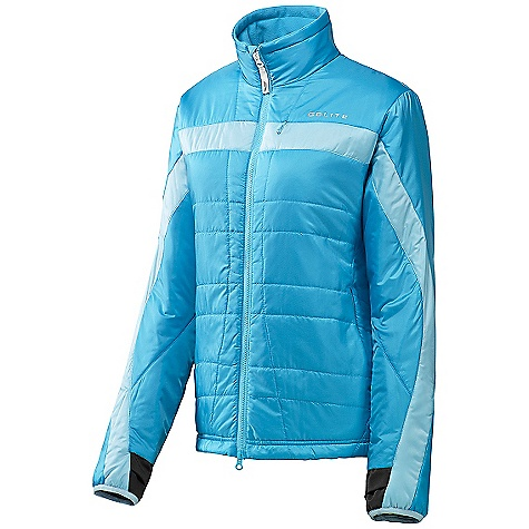 photo: GoLite Women's Cady Synthetic Jacket synthetic insulated jacket