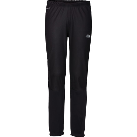 photo: The North Face Windstopper Hybrid Fitted Pant fleece pant
