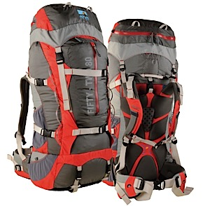 photo: Mile High Mountaineering Fifty-Two 80 expedition pack (4,500+ cu in)
