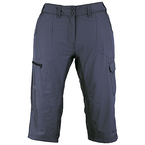 photo: Rab Traverse Capri hiking pant