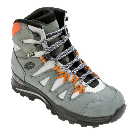 photo: Lowa Men's Khumbu GTX Mid hiking boot