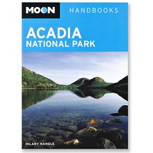 photo of a Moon Outdoors us northeast guidebook