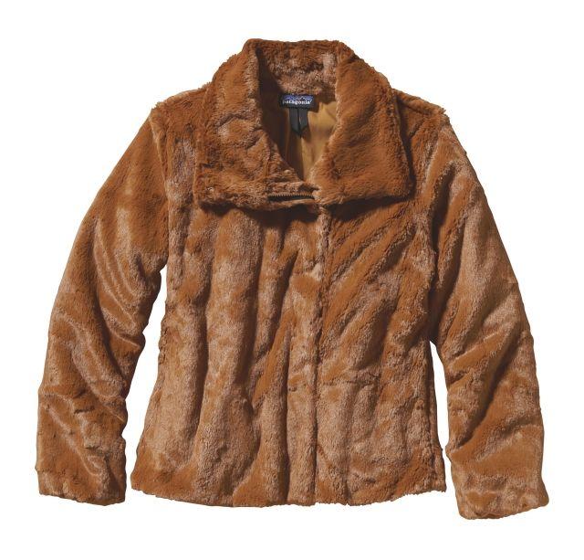 photo: Patagonia Pelage Jacket fleece jacket