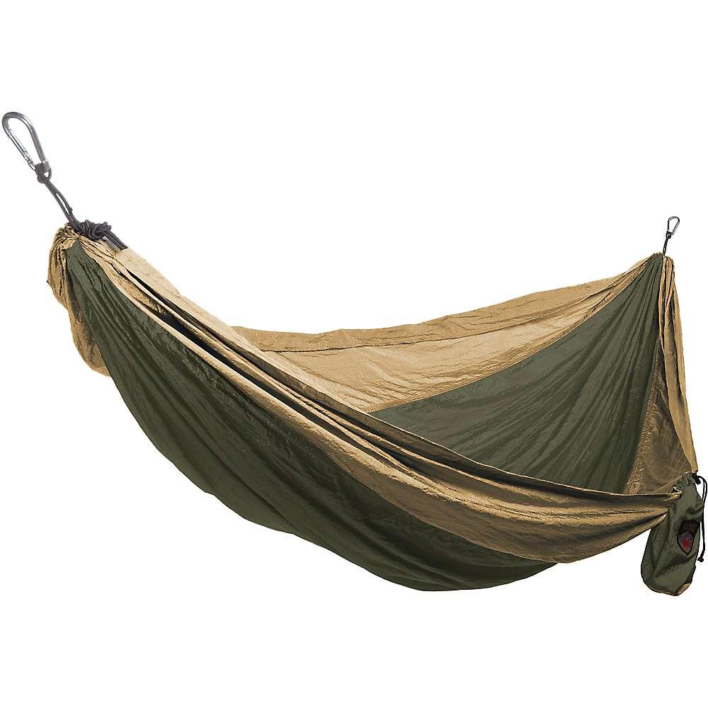 Grand Trunk Single Parachute Nylon Hammock
