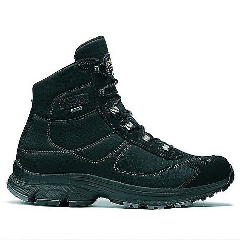 photo: Asolo Talus GTX hiking boot