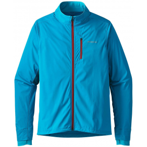 photo: Patagonia Wind Shield Jacket soft shell jacket
