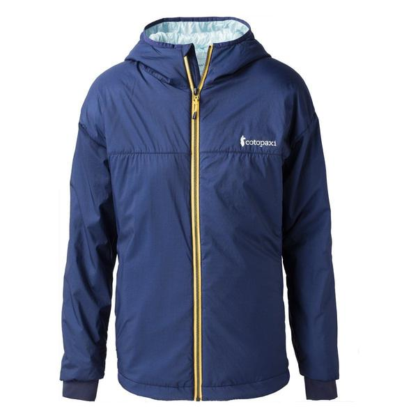 Cotopaxi Pacaya Hooded Insulated Jacket