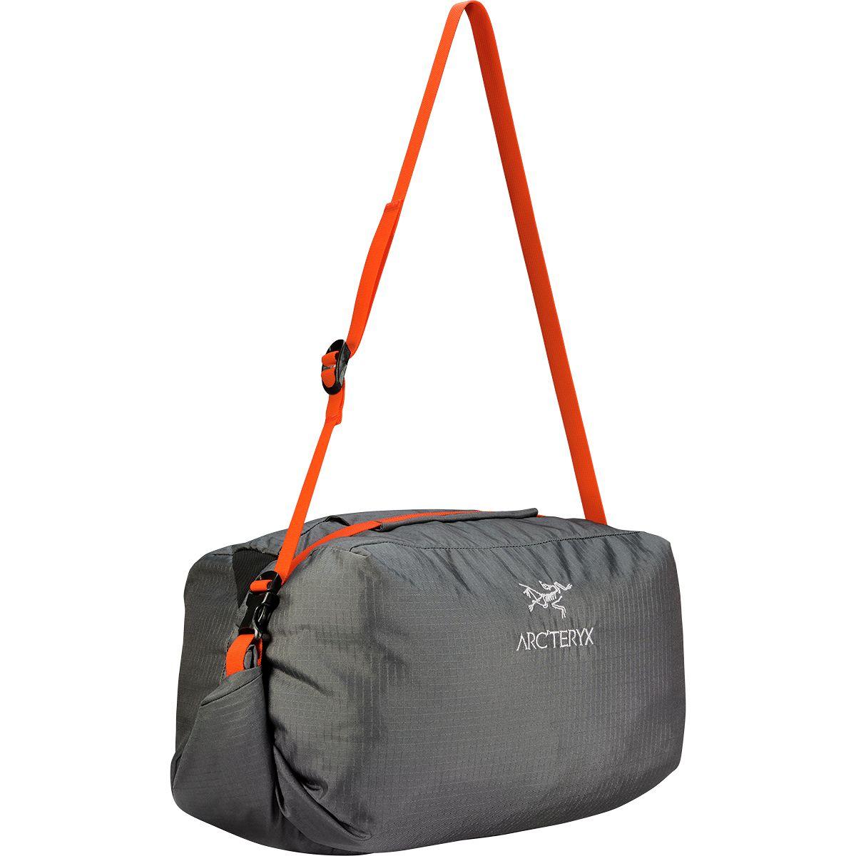 photo: Arc'teryx Haku Rope Bag rope bag