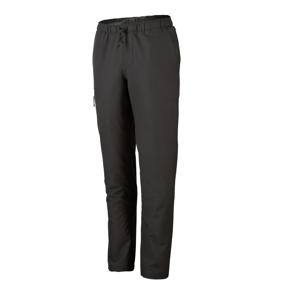 photo: Patagonia Stretch Thermal Pants wind pant