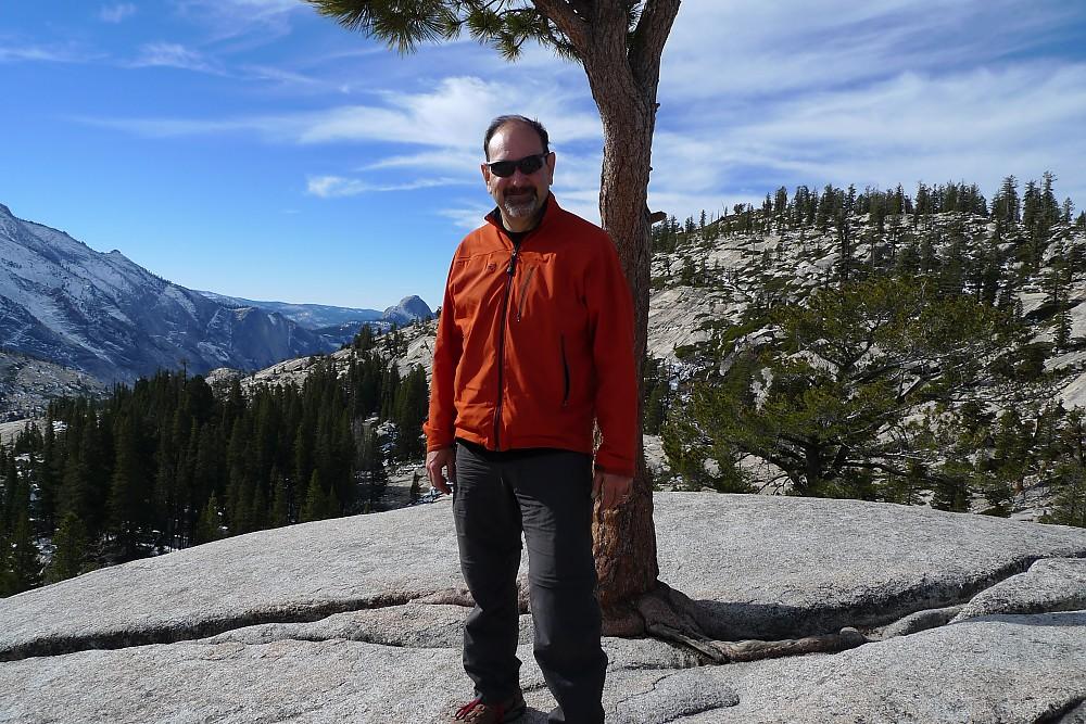photo: The North Face Paramount Convertible Pant hiking pant