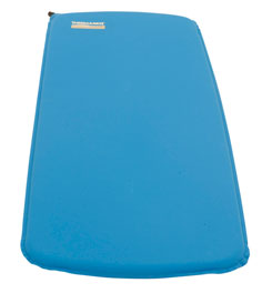 photo: Therm-a-Rest Backpacker self-inflating sleeping pad