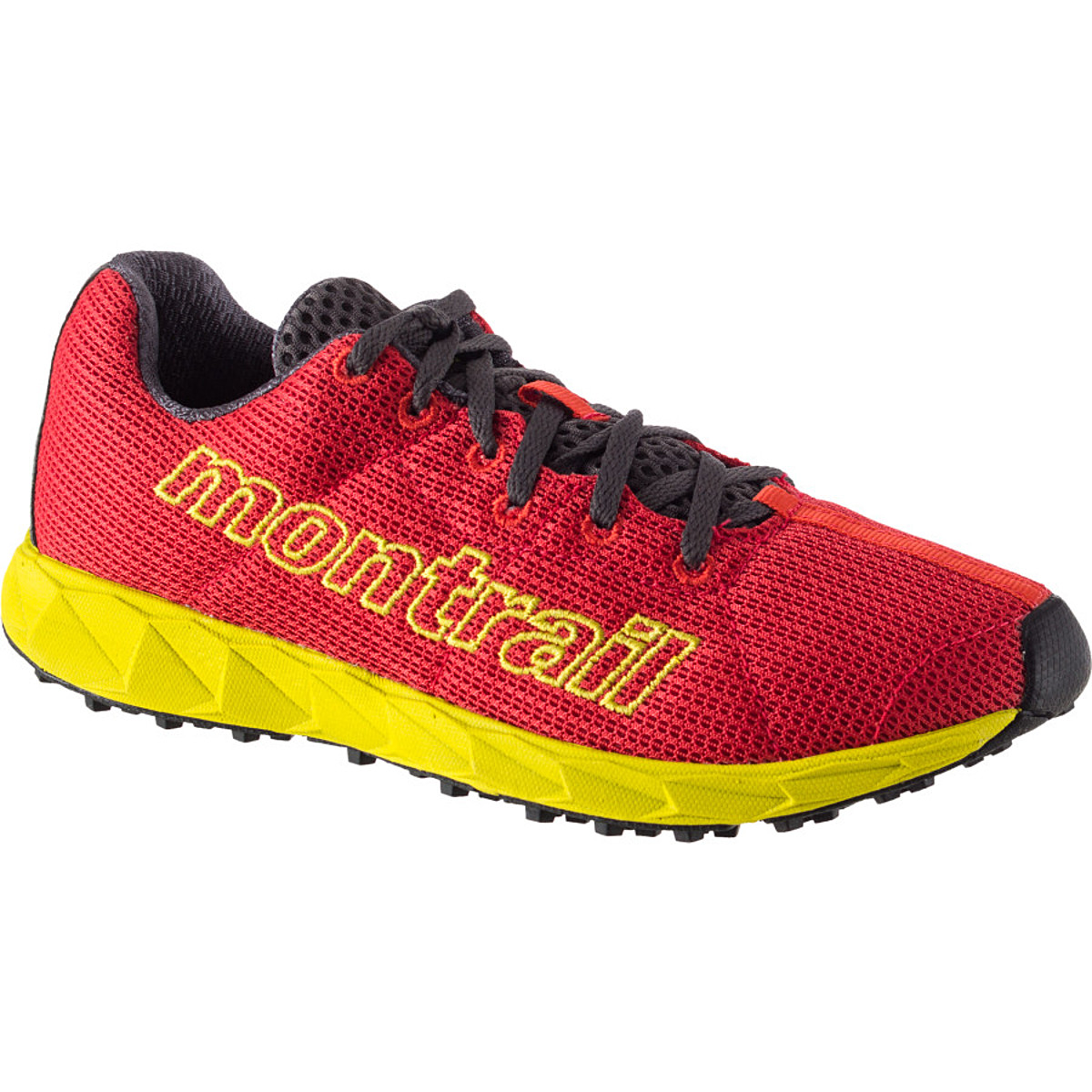 photo: Montrail Women's Rogue Fly trail running shoe