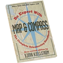 photo: Silva Be Expert with Map & Compass Book first aid/safety/survival book