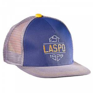 photo: La Sportiva Trucker Hat LaSpo cap