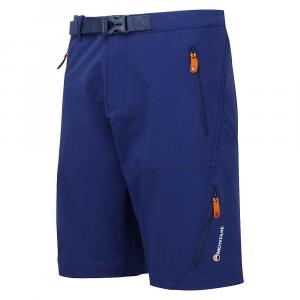 photo: Montane Men's Terra Alpine Shorts hiking short