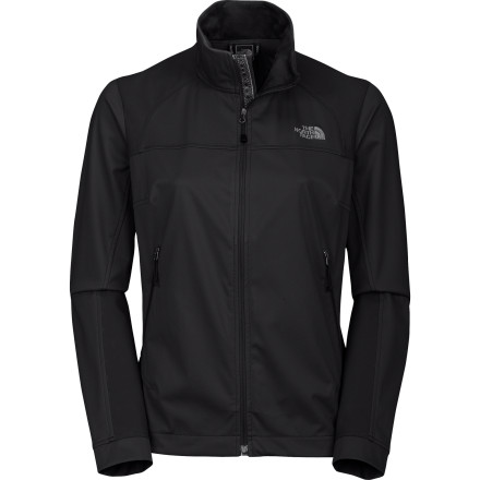 photo: The North Face Skridha Softshell Jacket soft shell jacket