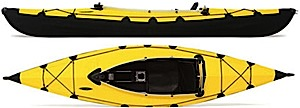 photo: Folbot Aleut folding kayak