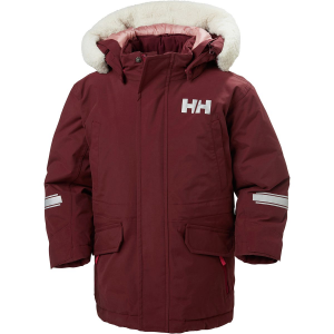 Helly Hansen Jr Isfjord Down Parka
