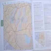 National Geographic Nevada Atlas