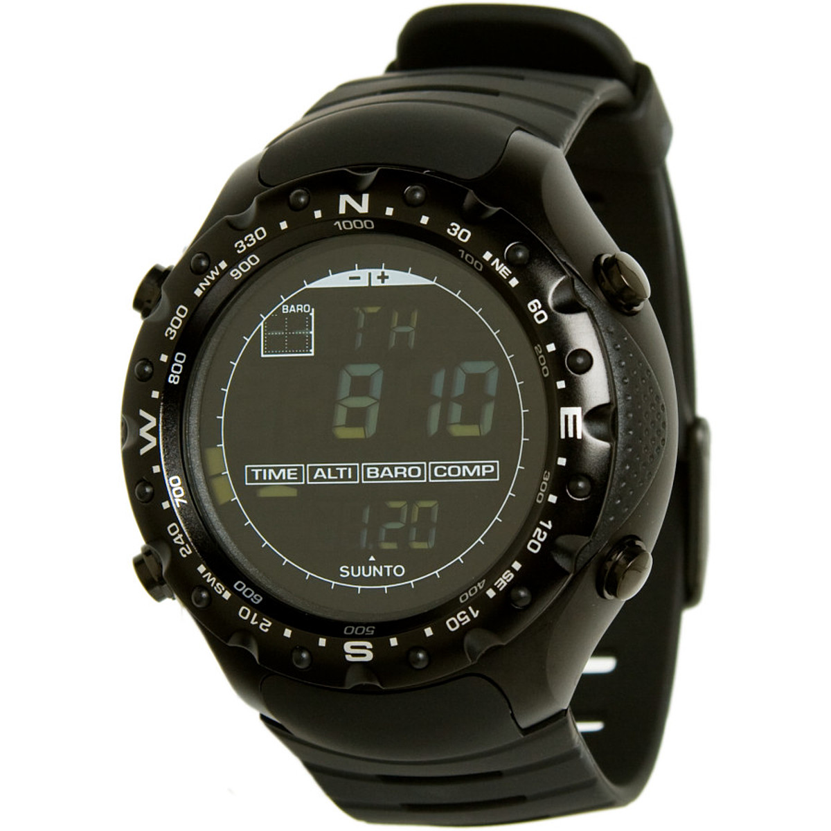 photo: Suunto X-Lander compass watch