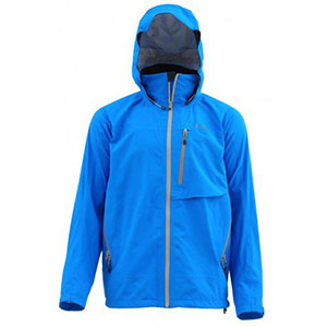 photo: Simms Acklins Jacket waterproof jacket