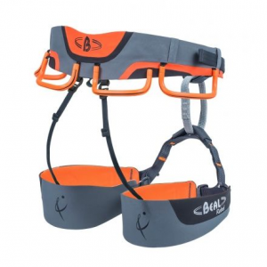 photo: Beal Rebel Harness sit harness