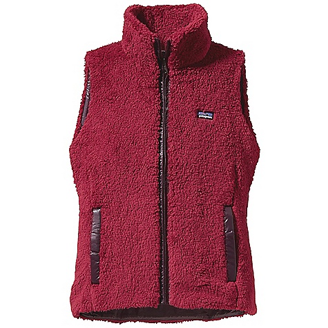 photo: Patagonia Los Lobos Vest fleece vest