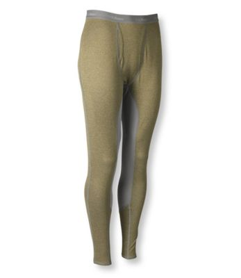 L.L.Bean Powerwool Base Layer Pant