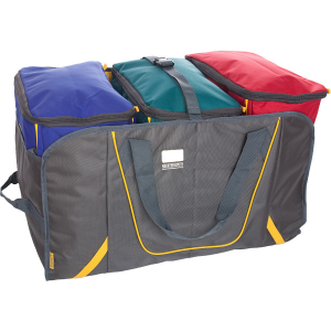 photo: Mountainsmith Modular Hauler 4 System pack duffel
