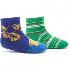REI Bootie Socks