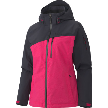 photo: Marmot OMM Jacket snowsport jacket