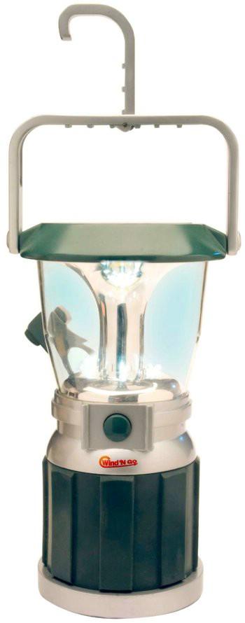 MasterGlow Wind 'N Go Camp Lantern