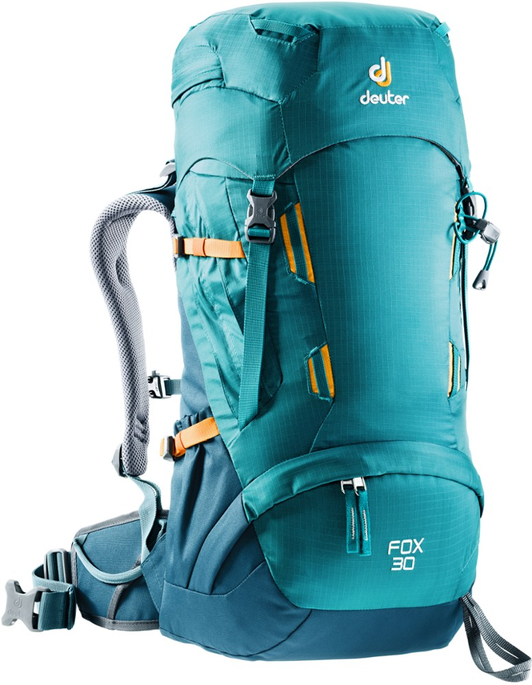 photo: Deuter Fox 30 daypack (under 2,000 cu in)